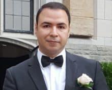 Amer Amin : Sales Consultant