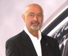 Domenic Alonzi : Sales Consultant
