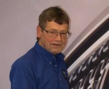 Doug Johnston : Assistant Parts Manager
