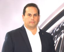 John Brimo : Assistant General Manager