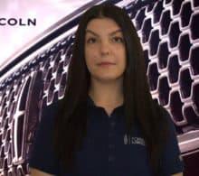 Monique Tzaras : Lincoln Concierge