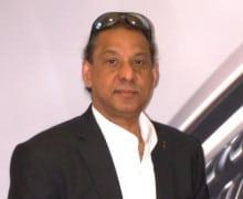 Nigel Timal : Sales Consultant