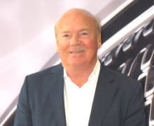 Ron Dodds : General Manager
