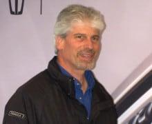 Stewart Baker : Assistant Service Manager