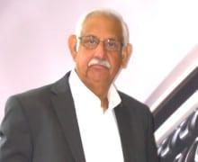 Zahid Nasim : Sales Consultant